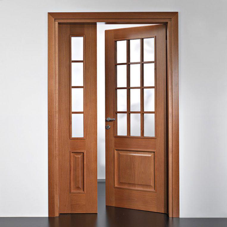 GLASS DOORS - Farm Legno
