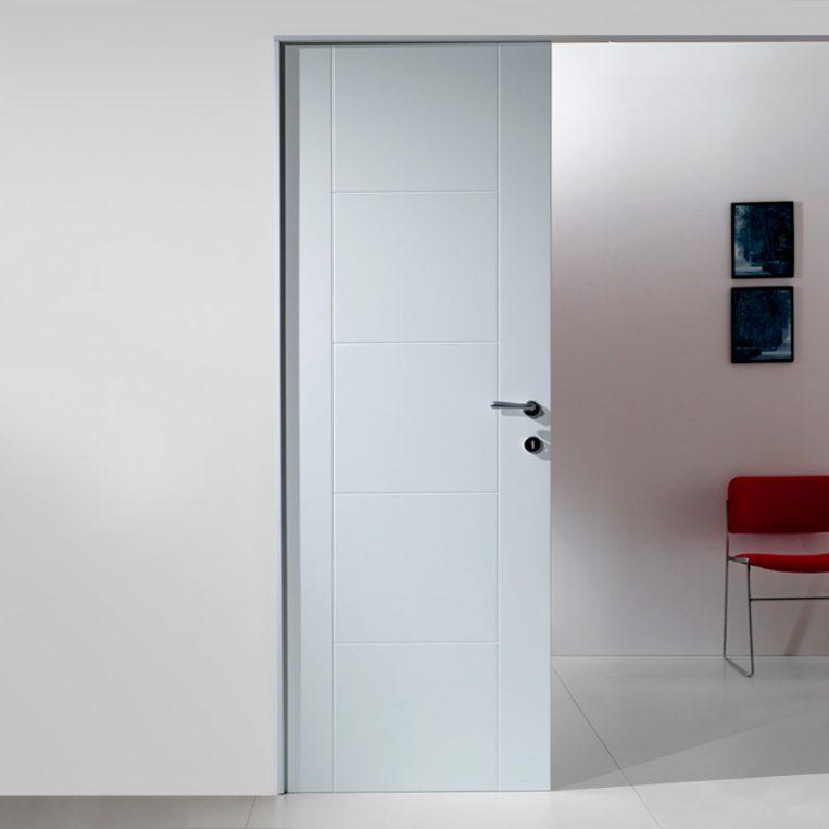 porta incisa mod W 22