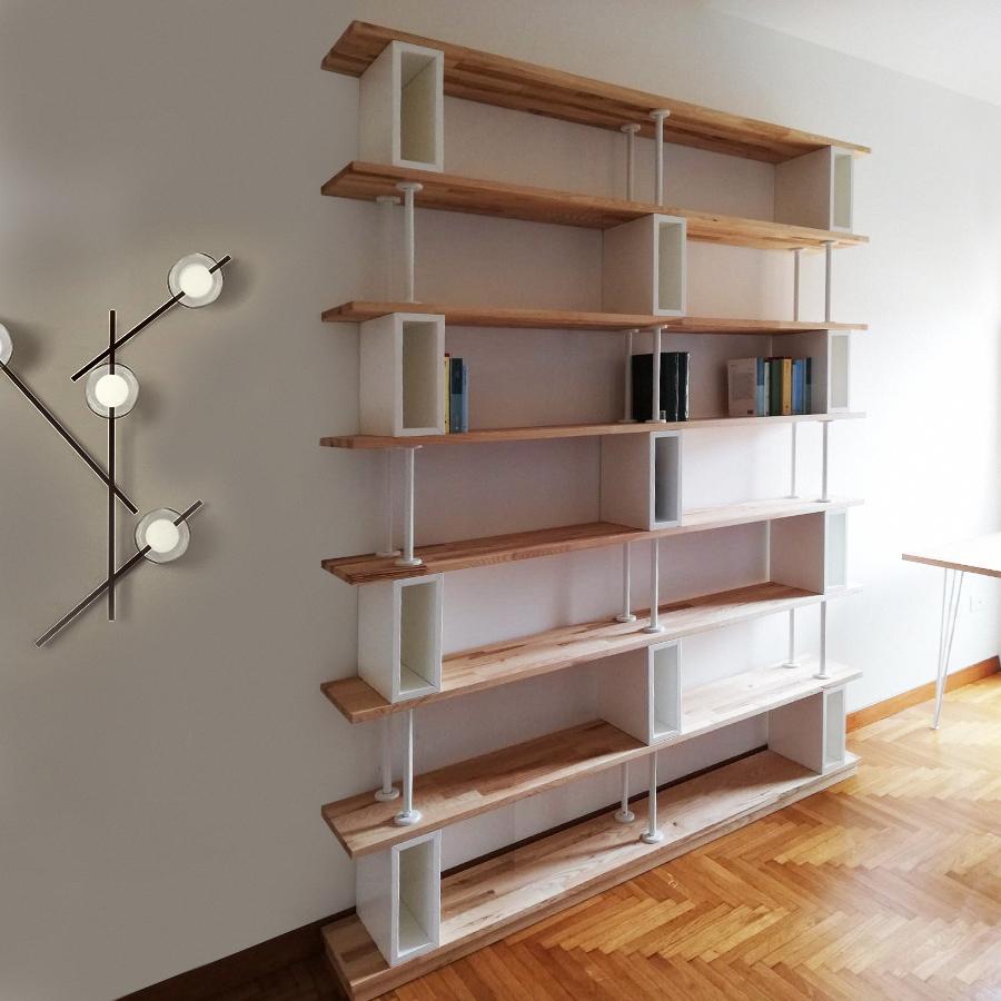 libreria-su-misura