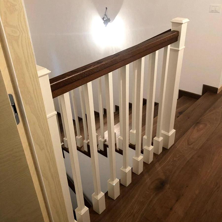 scala-in-legno-classica